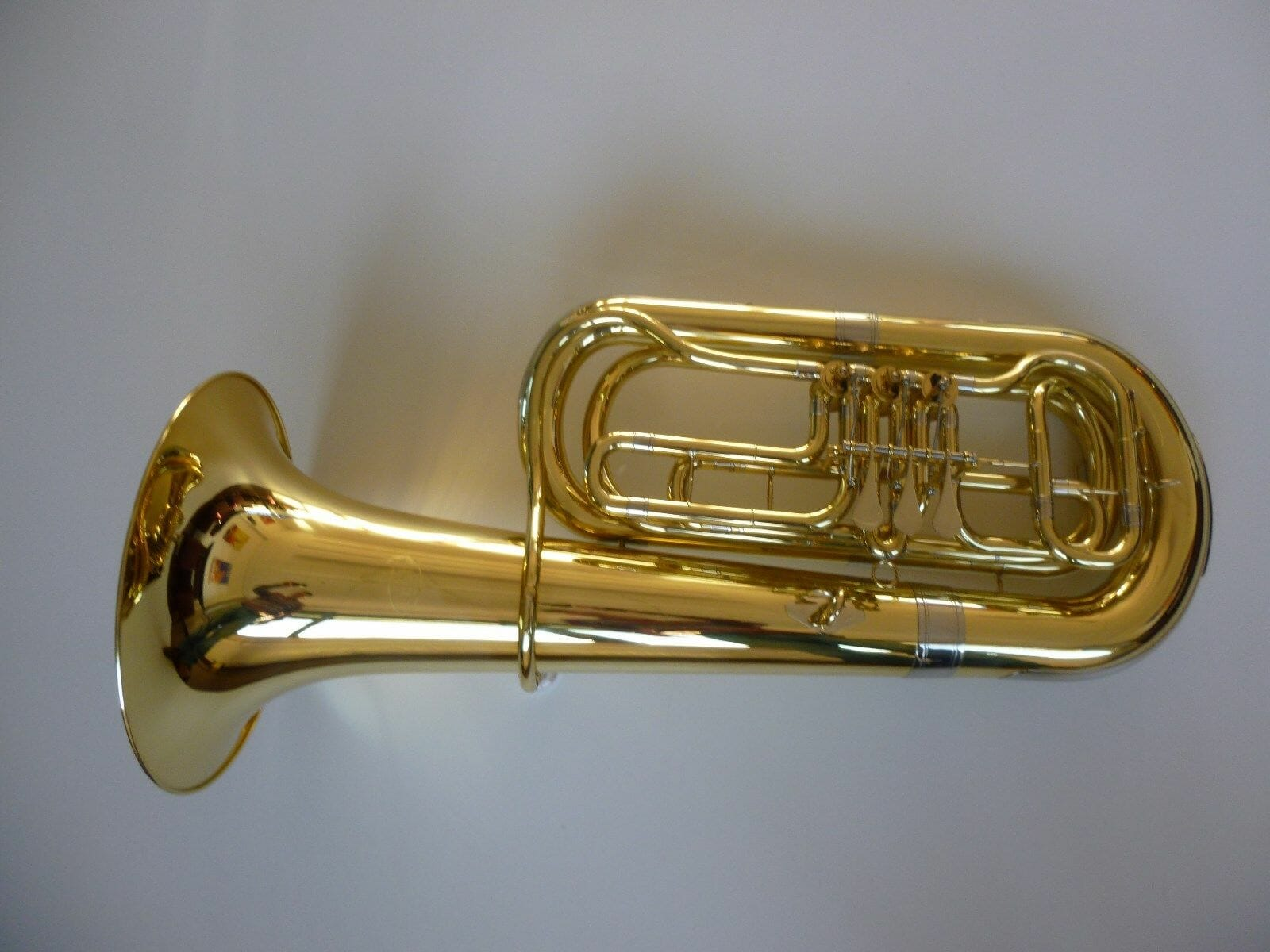 fasch Tuba in Bb FTP-300